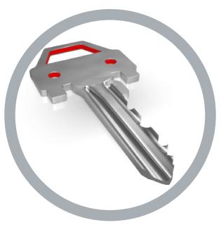 membership key