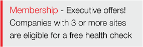 membership - executive offers