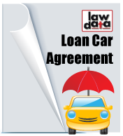 Loan Car Agreement