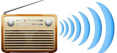 Radio Playing